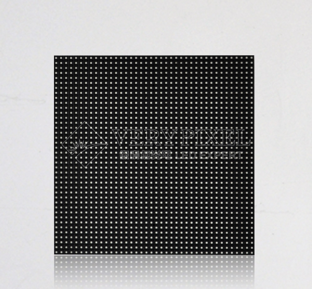 p8 smd front access led display modules