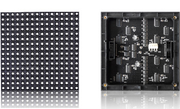 P16 SMD Outdoor LED Display screen modules