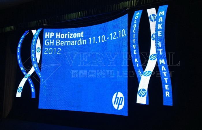 Flexible LED Video Panel,LED Curtain Display