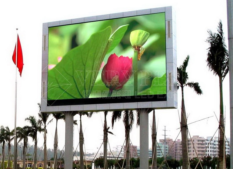 LED Digital Billboard, Full Color LED Digital Billboards