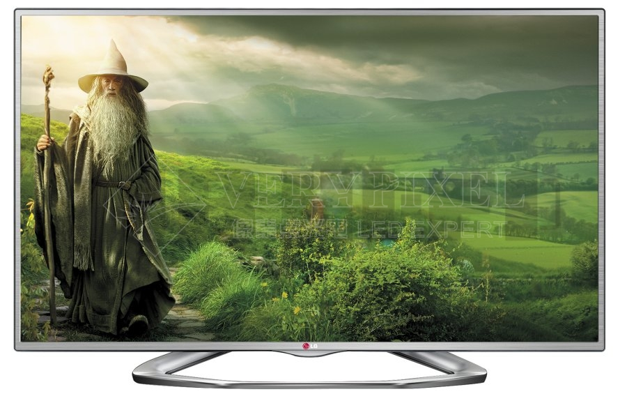 LED TV, LCD TV, LG LCD LED TV