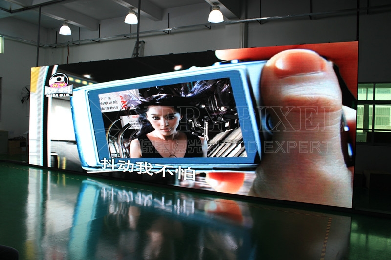 Large led display, LED display manufacture, LED display screen