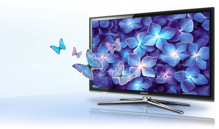 3D Full HD LED TV, LED TV