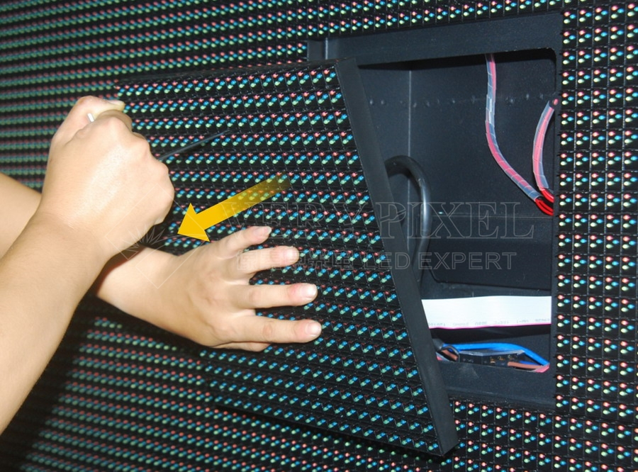 LED Screen Panel, Indoor TV Shows, Outdoor Advertising Display