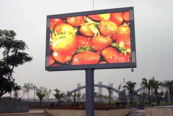 Full color LED Electronic Signs, Indoor and Outdoor Display Signs