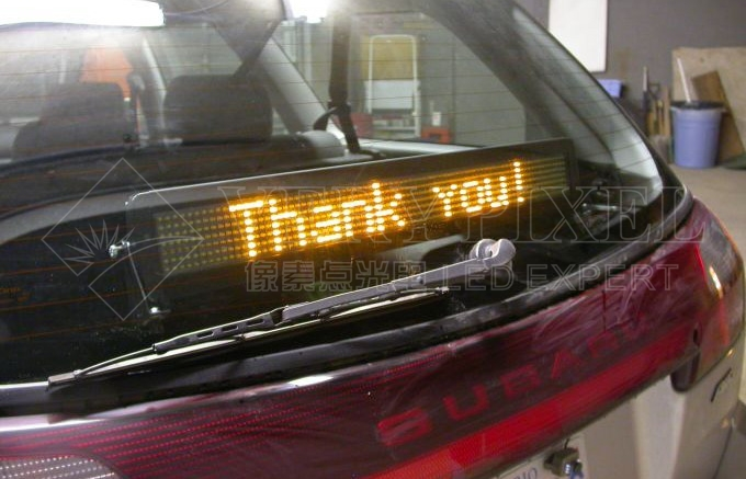 LED Panels, LED Display Boards, Programmable LED Signs, Electronic Message Boards