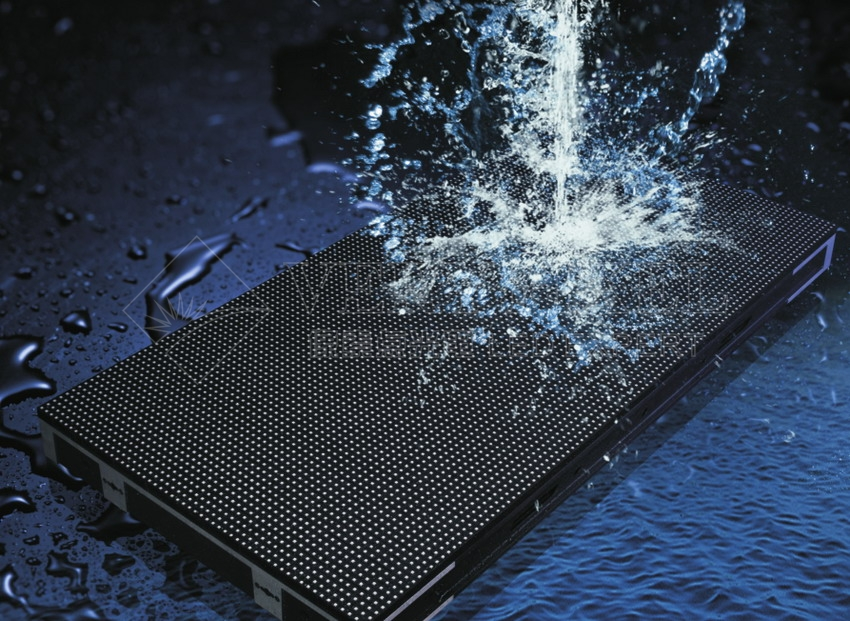 Waterproof LED Panel,LED Indoor and Outdoor Applications