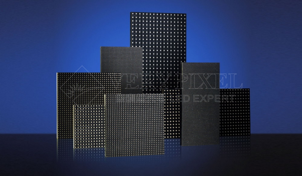 LED Modules, LED Strip Screen, LED Displays Signs