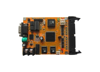 Lytec control card