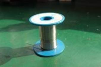 Tin thread
