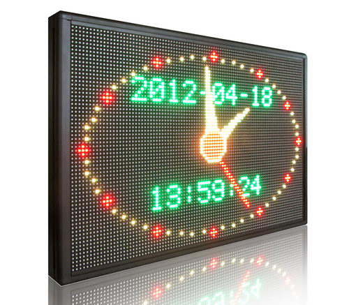 led_message_display_board
