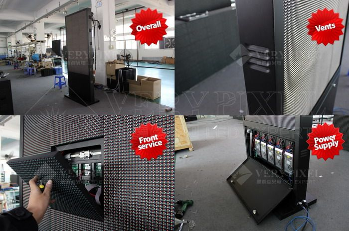 Verypixel Lightbox LED Sign