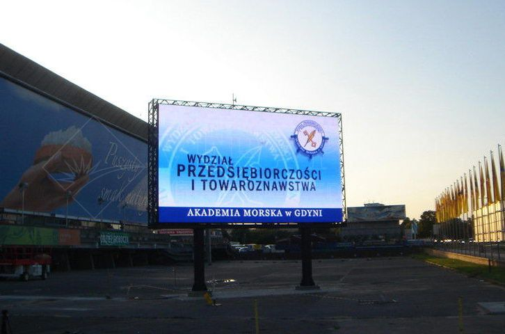 outdoor led advertising screen price, outdoor led big screens price