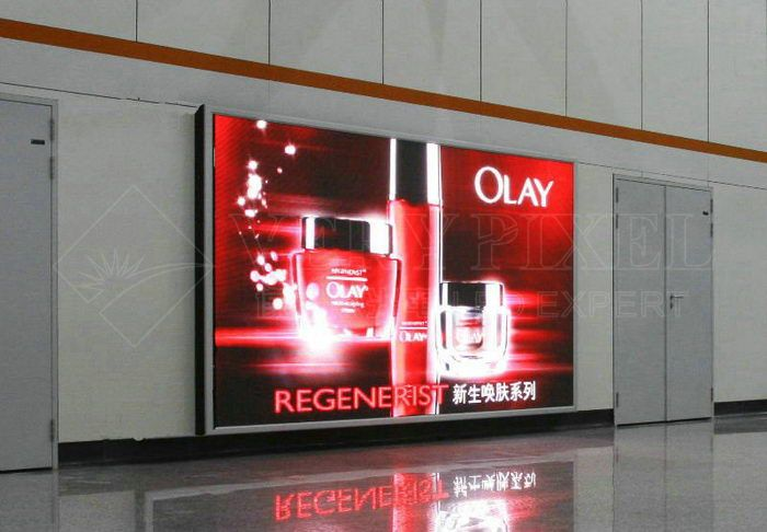 Verypixel LED billboard display