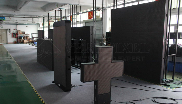 VERYPIXEL_LED_Display_Production_Workshop