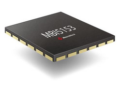 MBI 5135 LED driving IC